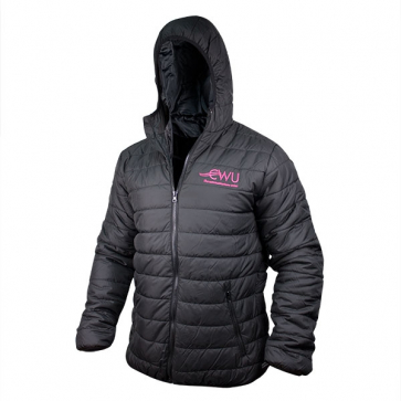 CWU Men's Soft Padded Jacket