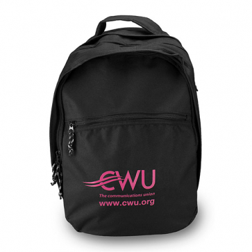 CWU Higham Business Backpack