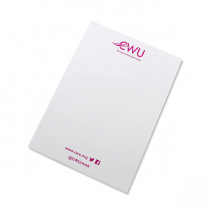 A6 Desk Pad (Personalised)