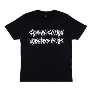 CWU Strike Ballot Tour T-Shirt