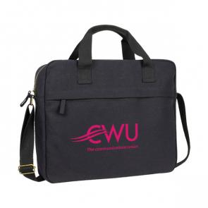 Harbledown' Canvas Laptop Business Bag