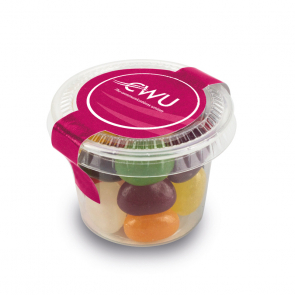 Jelly Bean Eco Pot (Personalised)