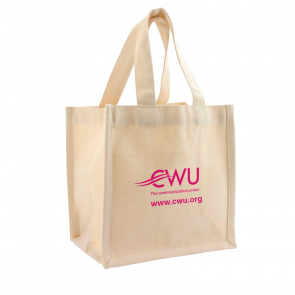 Mini Ludlow Canvas Gift Bag (Personalised)