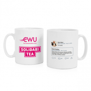 Solidaritea Mug (Personalised)