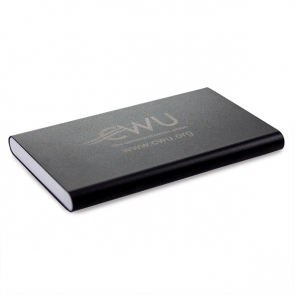 CWU 4000mAh Powerbank