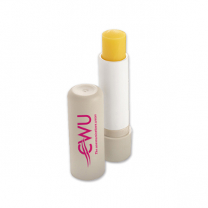 Lip Balm Stick in a Recycled Container