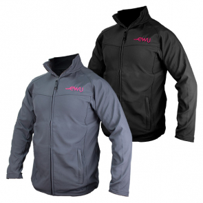 CWU Softshell Jacket