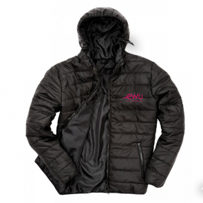 Men's Soft Padded Jacket (Personalised)